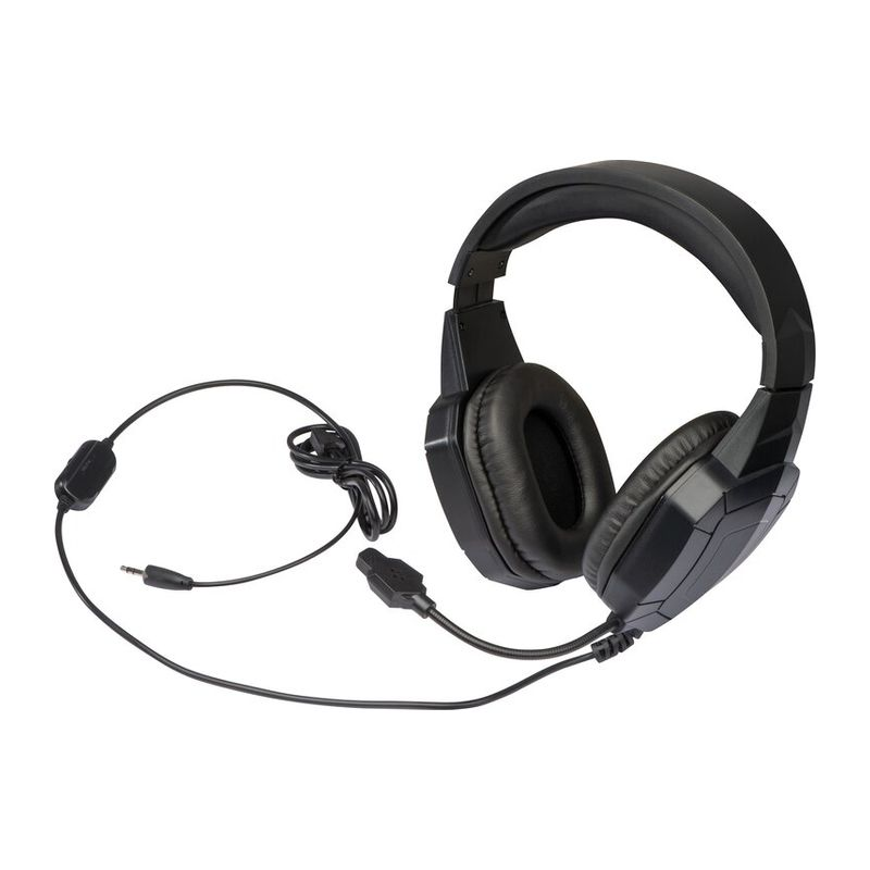 Headset with surround sound Dunfermline