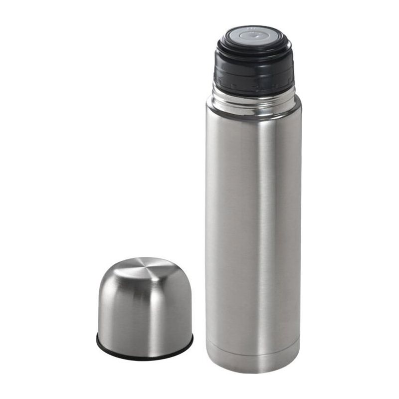 Stainless steel isolating flask Cleveland